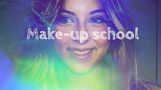 #ספיישל איפור לבית ספר Make-up School