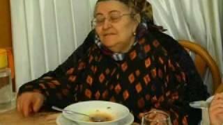 """"""" קארדי """" מאכל כורדי אוטנטי נדיר"""