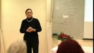הרצאה על עייפות כרונית ופסיכולוגיה-מכללת רידמן חלק  5