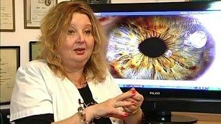 דלקת עיניים - אבחון חדשני וטיפול בדלקת בעין-דר' ליאור