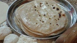 צ'פאטי: מבשלים עם ונו