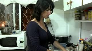 קל להכין סושי צמחוני ודיאטטי עם דפנה לב