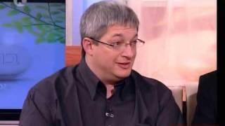 """ד""""ר ניר נתנזון- ראיון בערוץ 10 - חלק 1"""
