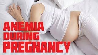 7 Tips Naturally Deal With Anemia During Pregnancy אנמיה בהריון