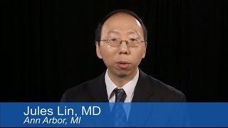 Jules Lin, MD On Chest Wall Tumors גידולי דופן בית החזה