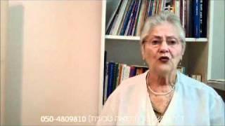 כאבי גרון - הטיפול הטבעי