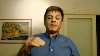 טיפול טבעי בהפרעות קשב וריכוז ללא ריטלין | יוסי זילברפרב