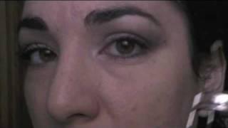 Makeup For Deep Set Eyes איפור עיניים שקועות