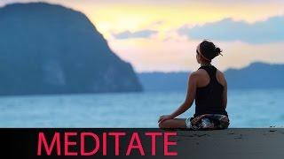 6 Hour Meditation Music Relax Mind Body: Healing Music, Relaxing Music, Relaxation Music ☯1226