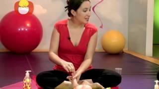 לינוי גולן, סטודיו יוגימא: קורס עיסוי תינוקות עיסוי ידיים ורגליים   הופ! הורים