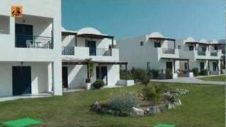 יוון - אתרים, פינוקים והנאות באי קוס