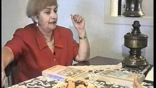 תרופות סבתא - הטלוויזיה הקהילתית יהוד