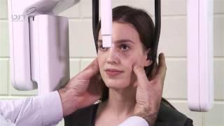 סרט הדרכה למכשור הדמיה: Cranex 3Dx  Training  Cefalometric  Final 2