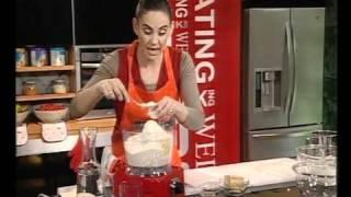 סהרוני גבינה -  מטרנה