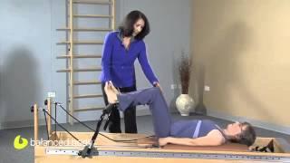 פילאטיס שיקומי (פרק 9/2): תרגילים לאיזון שריר הירך האחורית