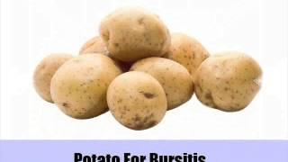 Suffering From Bursitis ? Try 8 Natural Cures For Bursitis דלקת הכסת