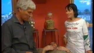 ד'ר גדעון רון - הרזייה בעזרת דיקור סיני