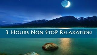 3 Hours Of Relaxing Music | Relaxation Music | New Age Music | Peaceful Music | Background Music