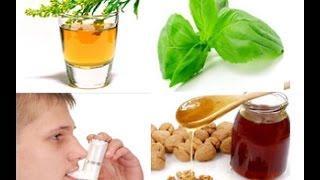 אלרגיות טיפולים טבעיים
