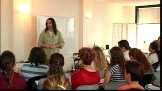 אימון עסקי -אימון הוליסטי אישי-הרצאה-איציק רצימור-חלק 4