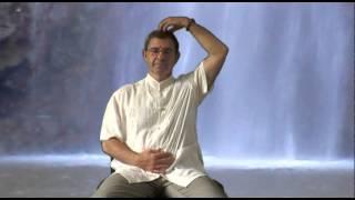 העין השלישית - אימון לפיתוח המרכז האנרגטי מאת מאסטר שאה מוגש על ידי דניאל קרני