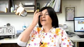 דניאלה שפי   קנדידה ובעיות פוריות