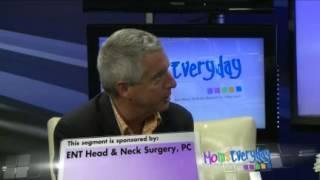 Facial Skin Cancer גידולים בעור הראש והצוואר