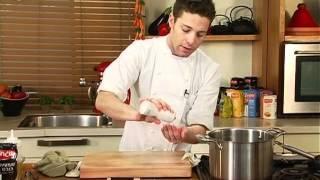 מתכוני סוגת: דלעת ערמונים במילוי תבשיל זנב שור וחומוס