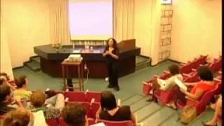הפרעת קשב וריכוז -adhd -הרצאה-ענת קורת -חלק 1 -מכללת רידמן