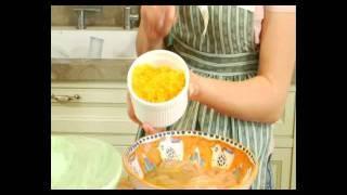 הכנת שניצלים - סדנאות בישול בריא עם מירי