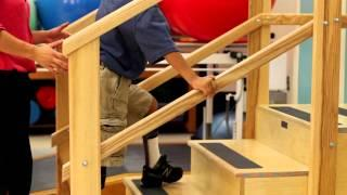 Muscular Dystrophy: Treatment By A Physical Therapist דיסטרופיה