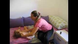 איך לטפל בשיעול / בליחה באופן טבעי ?