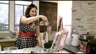 מתכון לעוגת דבש של קרין גורן
