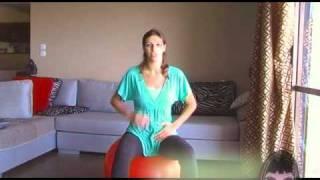 רויטל גפני, דולה - על חשיבות התנועה מהריון ועד לידה