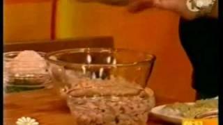 סויה - בישול מתכונים בתכנית הבוקר של אודטה