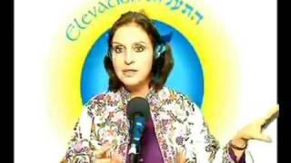 שחזור גלגולים-  בריג'יט קשטן ברדיו-Brigitte Kashtan