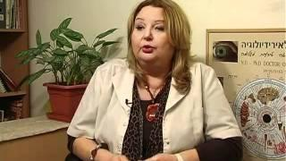 פרוסטטה,ערמונית מוגדלת-אבחון טיפול ללא ניתוח