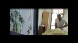 מזה רפואה סינית אסתטית ?