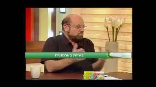 ד'ר דב דורפמן מתראיין אצל פרופ' קרסו - ראיון מלא