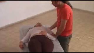 קורס עיסוי - החיוך הפנימי - מתיחות טיפול זרוע