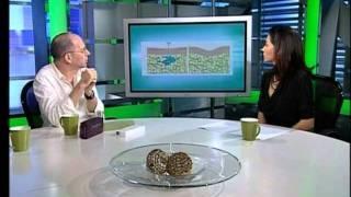 טיפול בהזדקנות הפנים - אצבע על הדופק ערוץ  2
