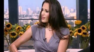 דלית אביטל מומחית להרזיה ללא דיאטה - אצל ענת הראל