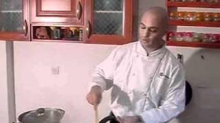 קייטרינג השף האישי מאיר דוד - מרק אפונה