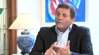 דר' שמואל לוינגר על ניתוח קטרקט בלייזר