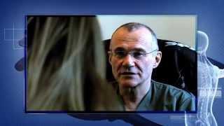 ד''ר אלכסנדר קנטרובסקי - מומחה לכירורגיית כלי דם