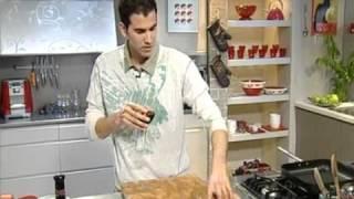 שגב במטבח - עונה 1 פרק 33 - צלעות טלה מצופות