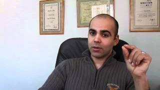 אירוע מוחי (CVA) | שבץ מוחי סימנים ודרכי טיפול