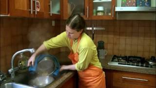 חומוס: מבשלים עם ונו