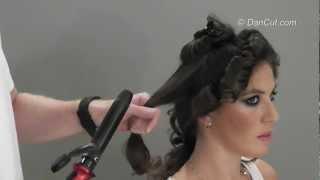 עיצוב שיער איך לעשות בייביליס מקצועי HAIRSTYLE EDUCATION