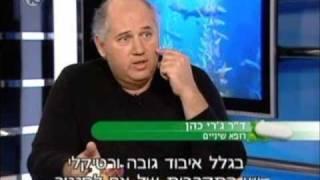 השתלת שיניים ביום אחד - דר' ג'רי כהן מסביר
